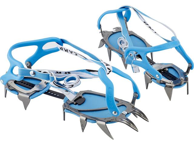 Camp Stalker Universal Crampon blue